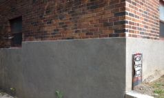 Nettoyage graffiti
