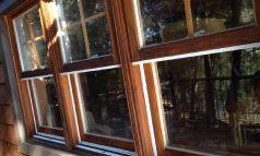 Restauration fenêtres